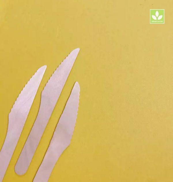 dao gỗ dùng 1 lần